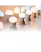 Iluminación con tecnología LED