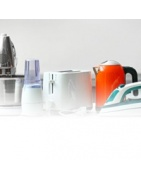 Pequeño electrodoméstico para el hogar (PAE), menaje de cocina