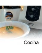 pequeño electrodomestico para cocina