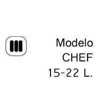 Olla Magefesa Chef