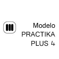Olla Magefesa Practika Plus 4