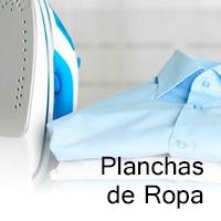 Plancha de ropa