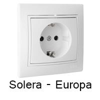 EUROPA SOLERA
