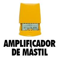 Amplificadores de mastil