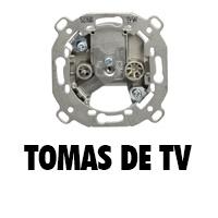 Tomas de TV