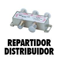 Repartidor y Distribuidor