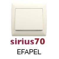 Efapel - Sirius-70