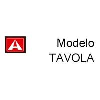 Modelo Tavola