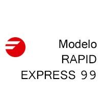 Olla Fagor Rapid Express 99